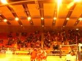 Volley: victoire haut la main de Beauvais face à Alès