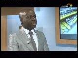 Interview de Kovalin TCHIBINDA sur Telesud