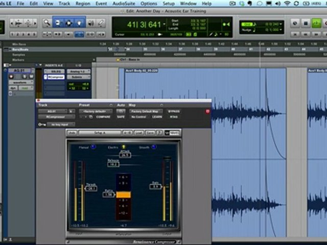 Mixing Acoustic Guitar – HomeStudioCorner.com
