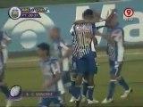 Argentinos Jrs. - Godoy Cruz 1 a 2 AFA Clausura 2010