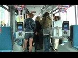 Transport: Troyes se met à la carte magnétique!