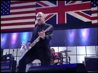 The Who - Concert For New York City (2/2)