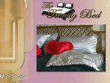 The Trendy Bed - Egyptian Cotton Duvet Covers & Comforters