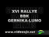 Rallye BBK GERNIKA - LUMO 2009