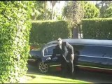 limousine service sherman oaks 1-800-427-4537