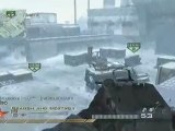 Mw2 - Search & Destroy Gameplay #2 Sub Base (UMP45)