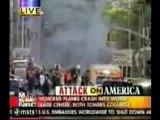 Comparaison Démolition Contrôlée WTC7