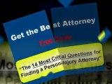 Injury Lawyer Knoxville, Personal Injury Attorney Knoxville