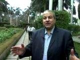 SEMIRAMIS INTERCONTINENTAL CAI Around the Hotel