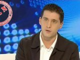 France 3 Corse : Interview Petr'Antò Tomasi Corsica Libera