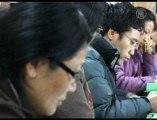 Tibetan Women Attend Empowering Workshop