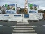 Saint Sébastien sur Loire : projet immobilier