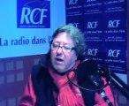 Suivez nous sur RCF Centre de la mémoire d'Oradour/Glane 2