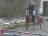 Obstacle Avec Loulou :D  ♥ ♥