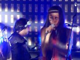 VV Brown - Shark In The Water - Live @ VipRoom