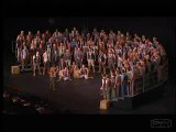 Masters Of Harmony = Barbershop Chorus