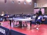 Championnats de France des Régions 2010 (cadets)