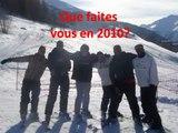 Ski Session 2010