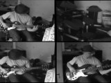 Cover Placebo/Every You Every Me (Guitar,Bass,Batterie, etc.
