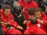 Schumacher, le bon la brute et le truand