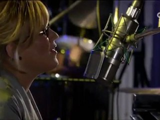 Melody Gardot - My one  and  only thrill ( live Abbey Road)