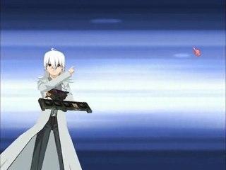 "Yu-Gi-Oh Online 3 ""DUEL ACCELERATOR"" VS. Yami Yugi"