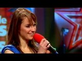 Sarah Meyer - Eye of the tiger  -2e Casting concours de talents d'RTL LUXEMBOURG