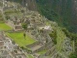 [Pérou] Machu Picchu