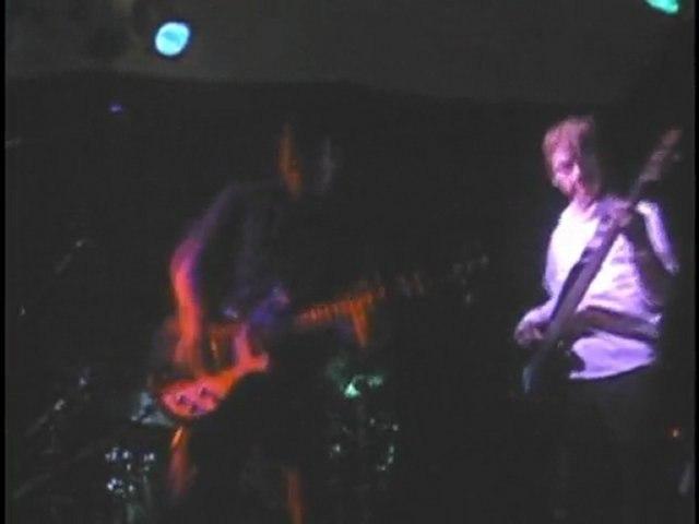 NonKonForm @ Casa Musicale 12/10/2007