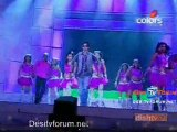 Videocon Awards 2010 7th march 2010  - pt7