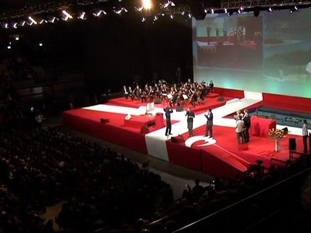 Les Trophées de Savoie 2010