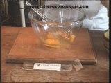 recette de la crème caramel ou flan au caramel