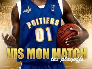 "Vis Mon Match, Saison 1 - ""les playoffs"" 1/4"