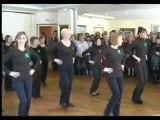 20/02/2010 Demo de danses Irlandaises aux Jardins du Soubise