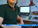 Blog: Une semaine de classe au lycée en BD (Angers)
