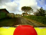 Team JFCompétition - Rallye de la Fougère 2010