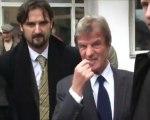 Bernard Kouchner et ses organes