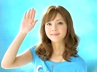 佐々木希 ロート OXY CM