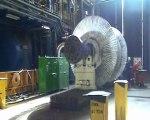 Fonti rinnovabili centrale E. ON di Fiume Santo