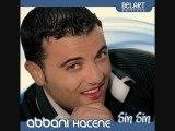 """ABBANI Hacene 2010 """"sin sin"""""""