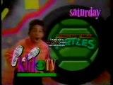 1990 CBS Promos
