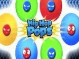 Hip Hop Pops