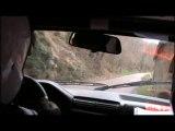 Rallye du Pays Avallonnais 2010 - PLISSON/BRUCHARD - ES1