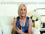 Create a beautiful garden wedding! Real Weddings TV