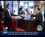 """Sarkozy engagé dans les Régionales : """"Ça rend service au PS"""""""