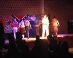 Ciné-concert (Elvis)