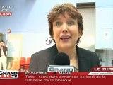 Régionales 2010 : Roselyne Bachelot au soutien de l'UMP Nord