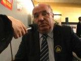 Alain Bocquet Front de Gauche Regionales 2010