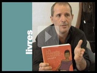 Vidéo de Antony Huchette