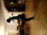 Dance Demo of Eddy